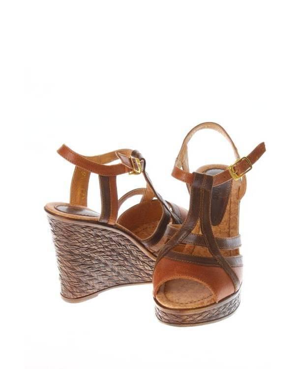 Мужская Обувь Детская Обувь Женская Обувь Туфли Открытые: Tofa Обувь