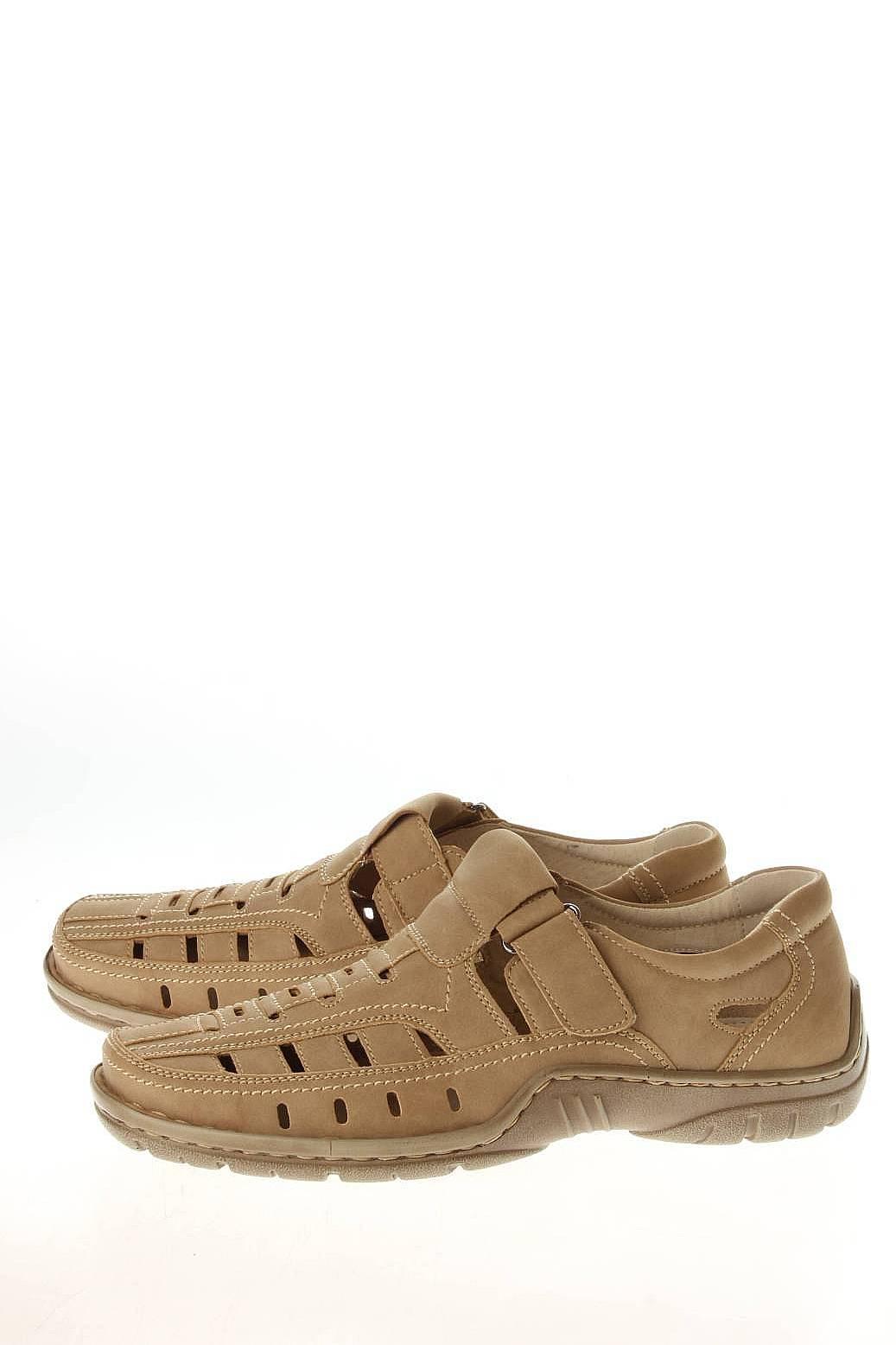 Tofa | Мужская Бежевая Обувь