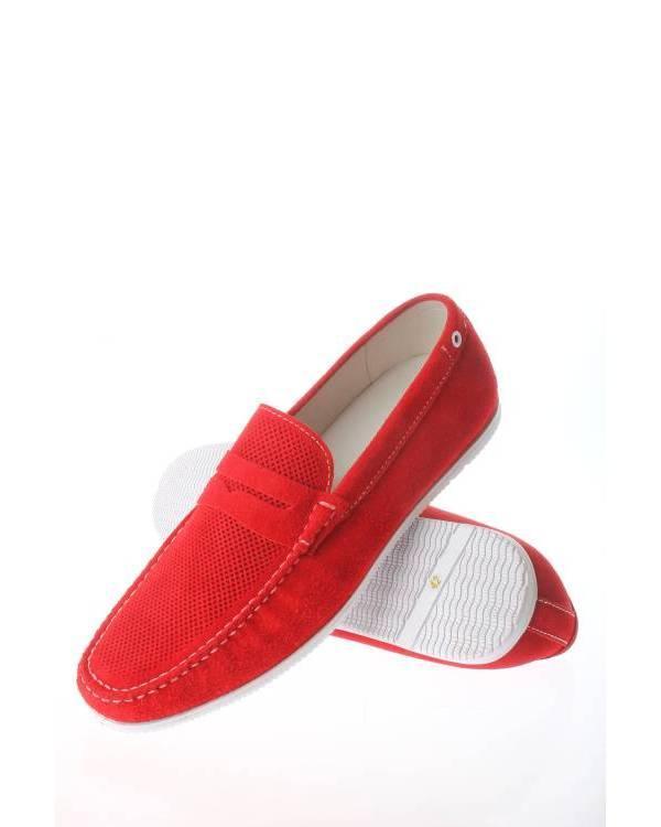 Мужская Обувь Мокасины: Tofa Обувь