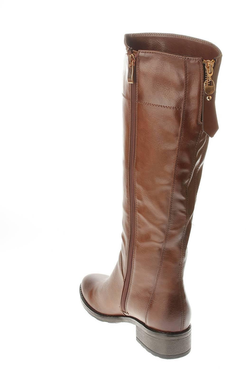 Tofa | Женская Оранжевая Обувь