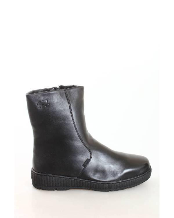 Tofa | Мужская Чёрная Обувь