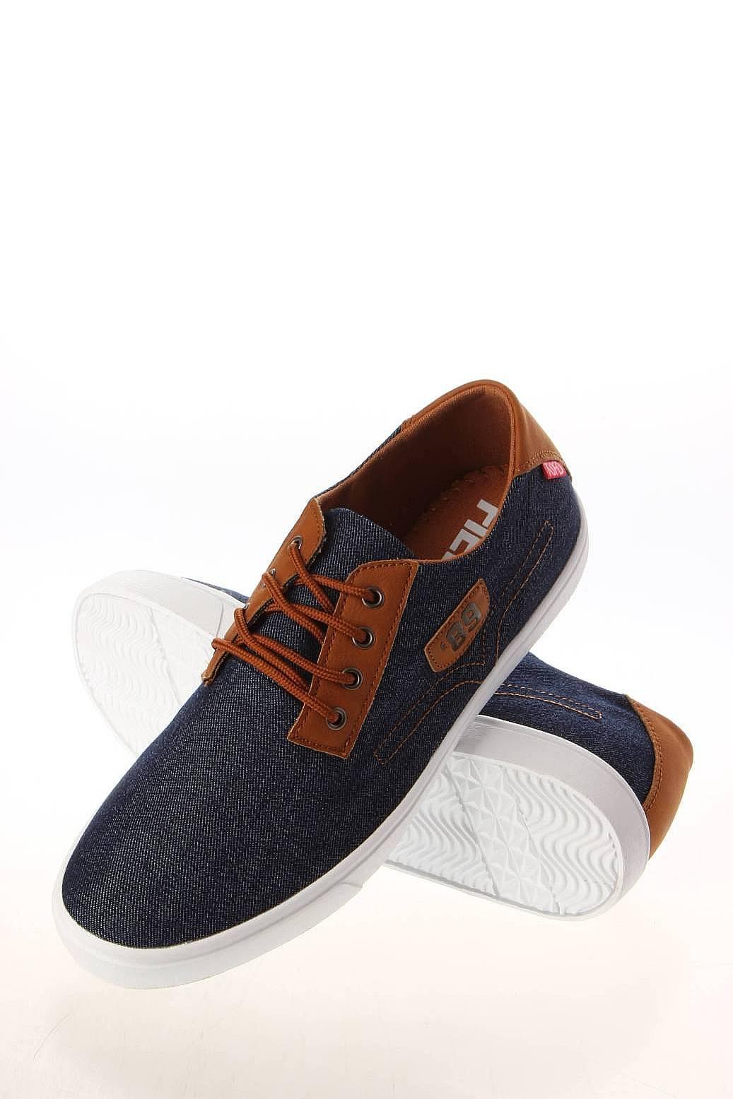Мужская Обувь Кеды: TF-Torsion Field Обувь