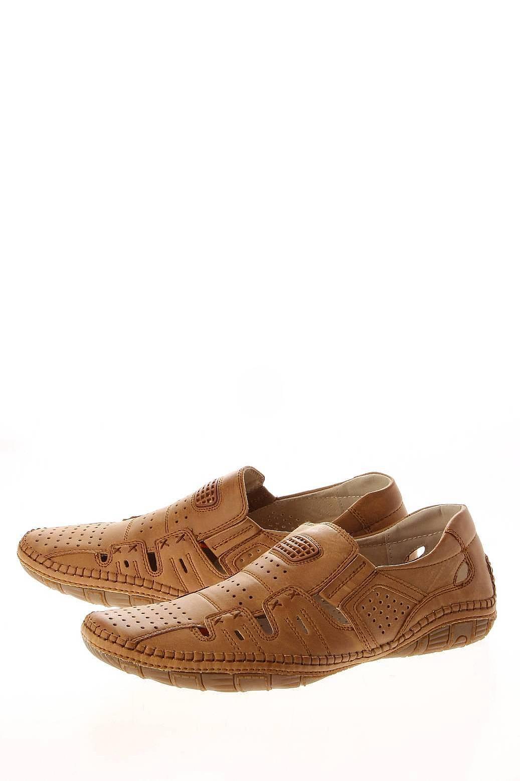 Tofa | Мужская Коричневая Обувь