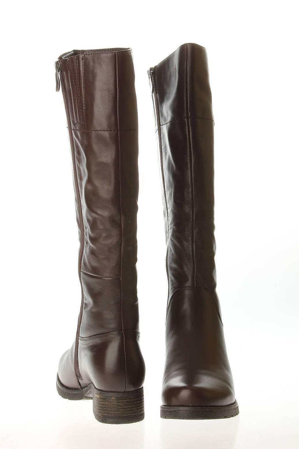Tofa | Женская Коричневая Обувь