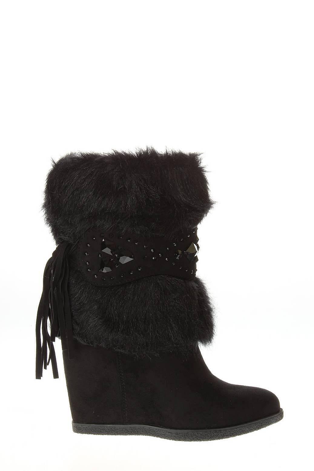 Tofa | Женская Черный Обувь