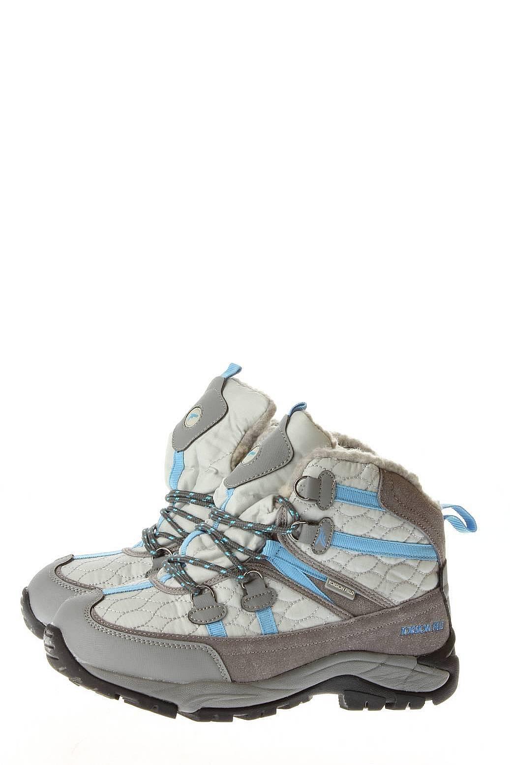 TF | Женские'S Gray Обувь