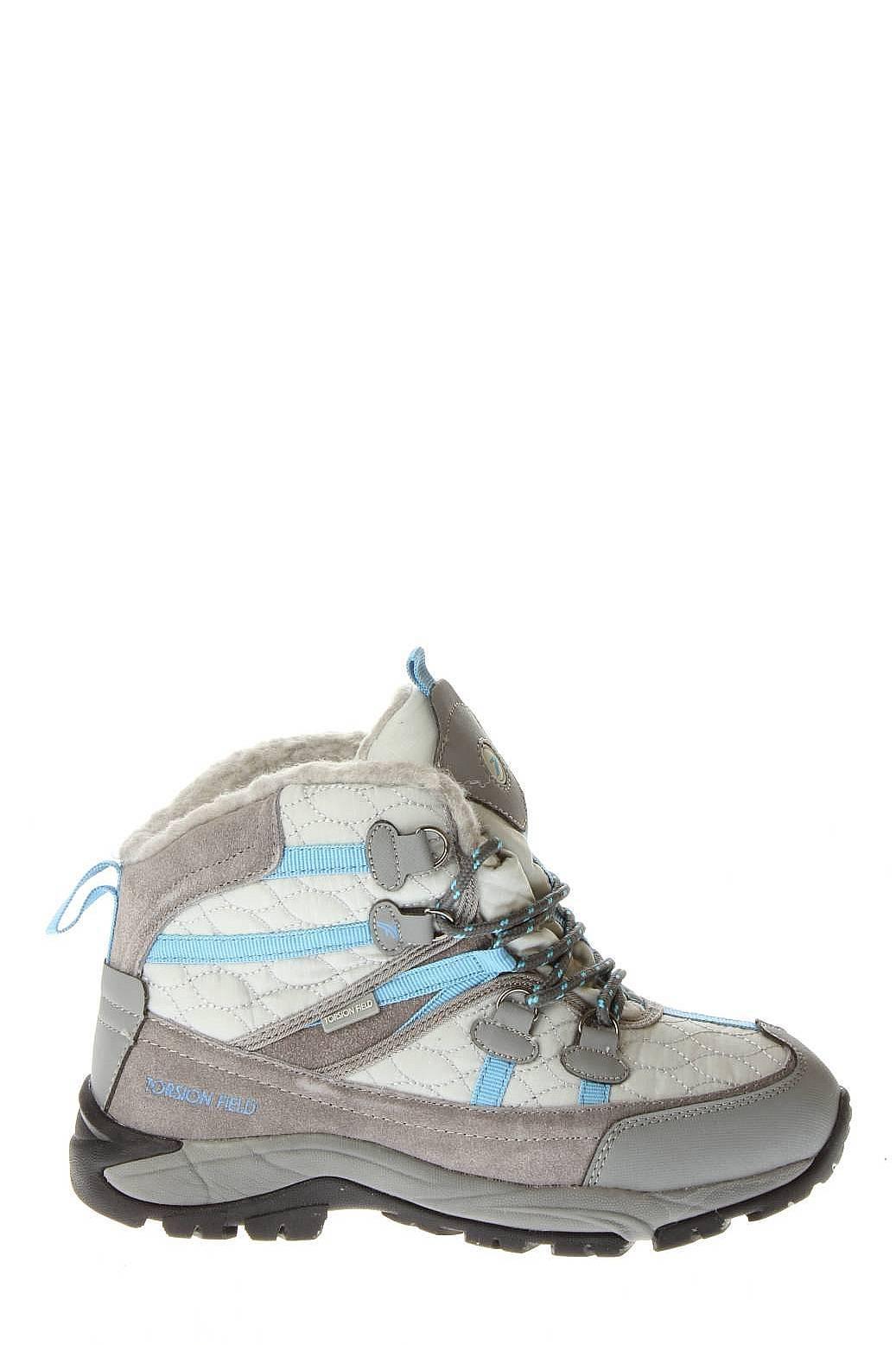 TF | Женская Серая Обувь