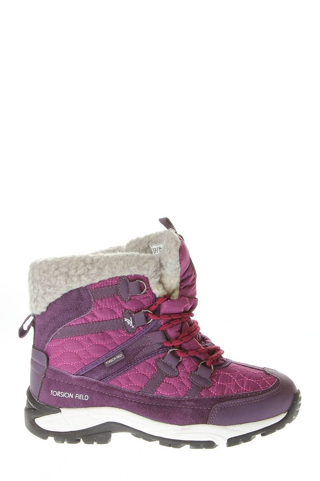 TF | Женская Розовая Обувь
