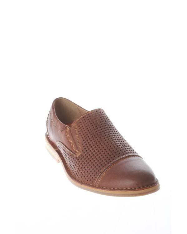 Thomas Munz | Мужская Коричневая Обувь