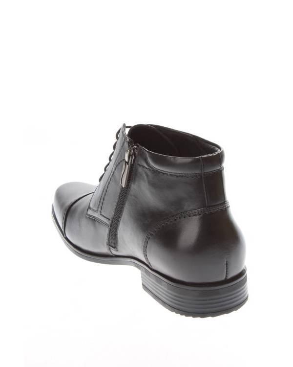 Thomas Munz | Мужская Чёрная Обувь