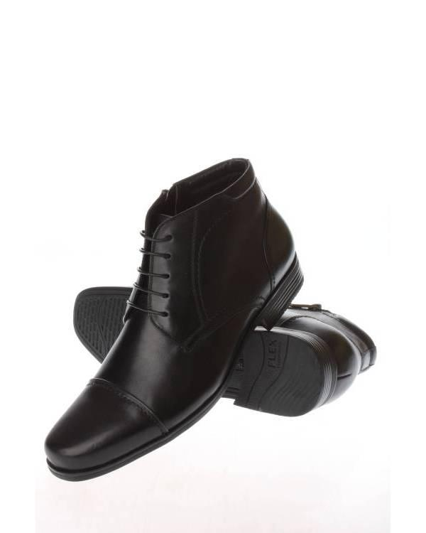 Thomas Munz | Мужская Черный Обувь