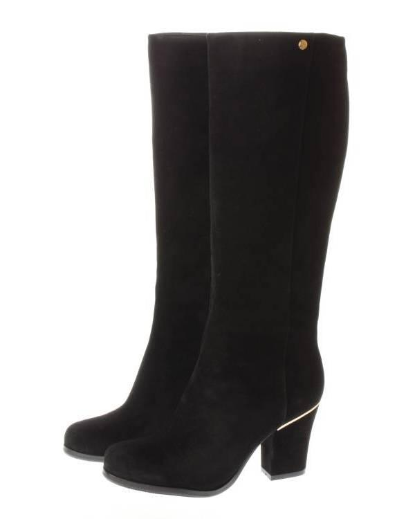 S.Velani | Женская Чёрная Обувь