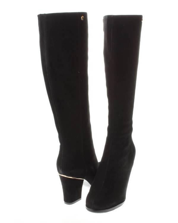 S.Velani | Женская Черный Обувь