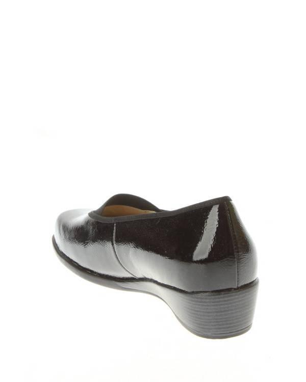 WALDLÄUFER | Женская Черный Обувь