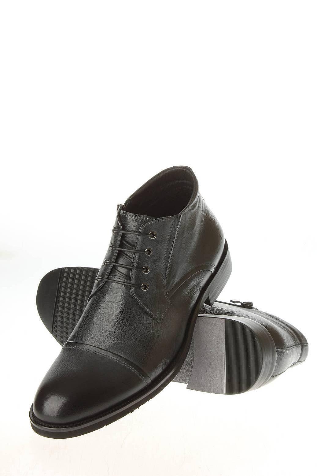 WEST CLUB | Мужская Серая Обувь