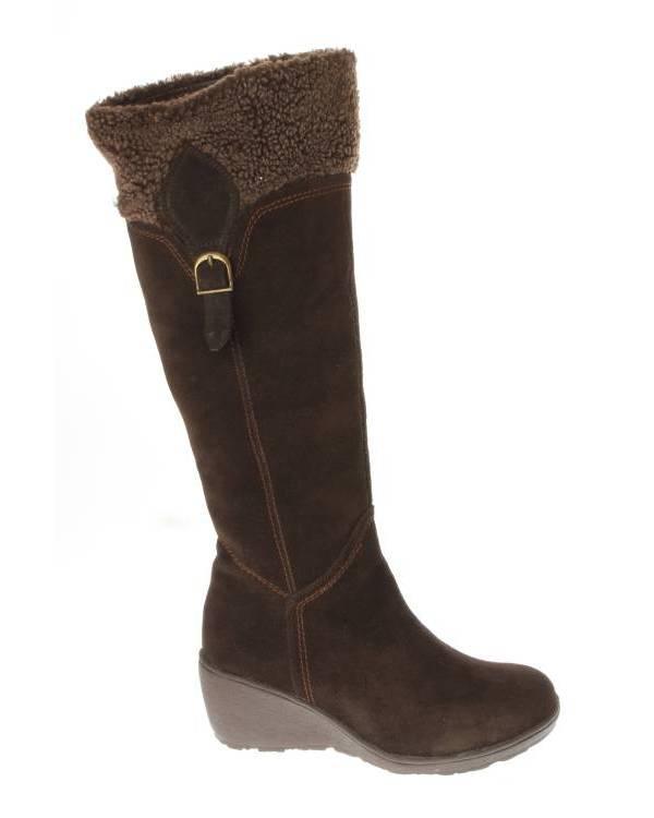 Wilmar | Женская Коричневая Обувь