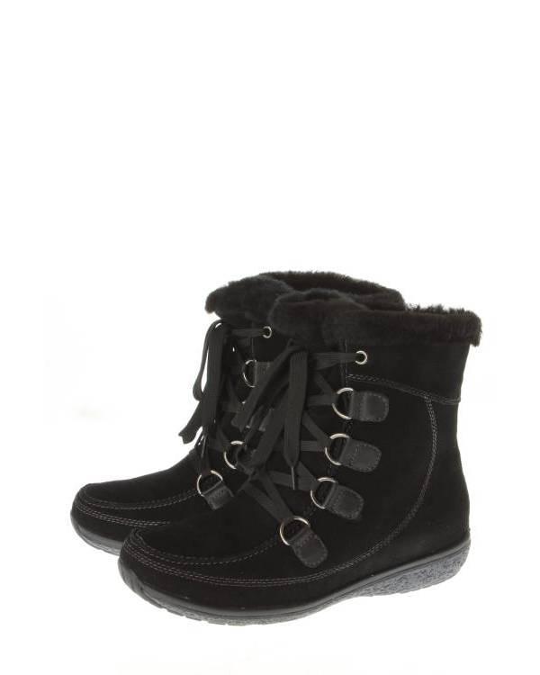 Wilmar | Женская Чёрная Обувь