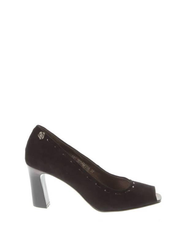 Valley | Женская Черный Обувь