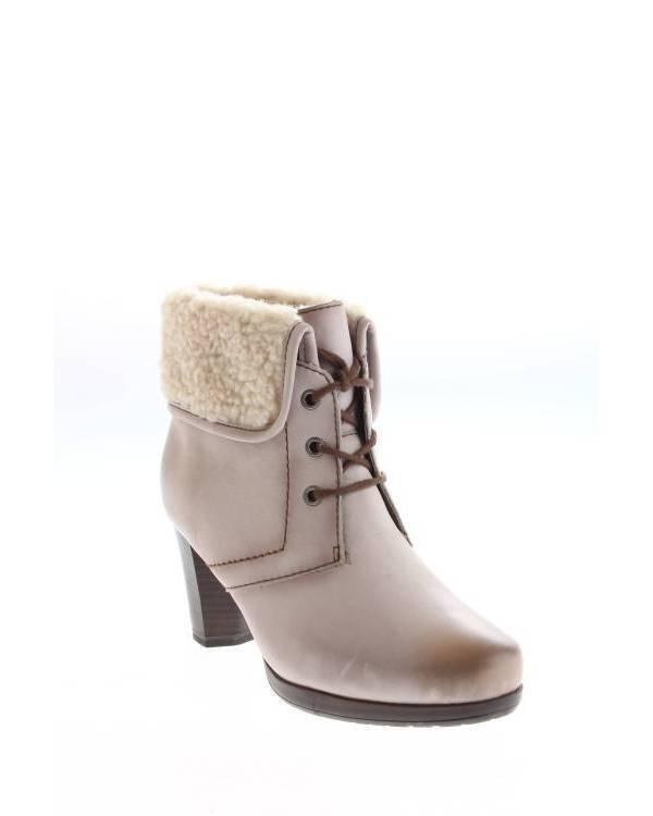 Jana | Женская Бежевая Обувь