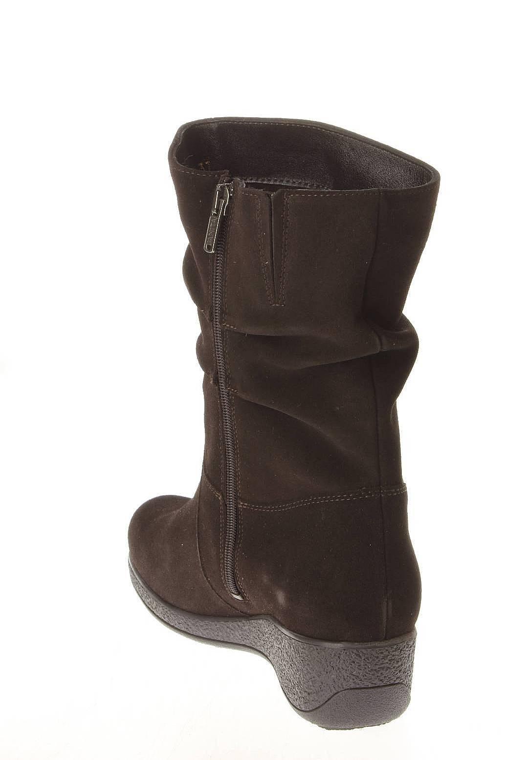 Janita | Женская Коричневая Обувь