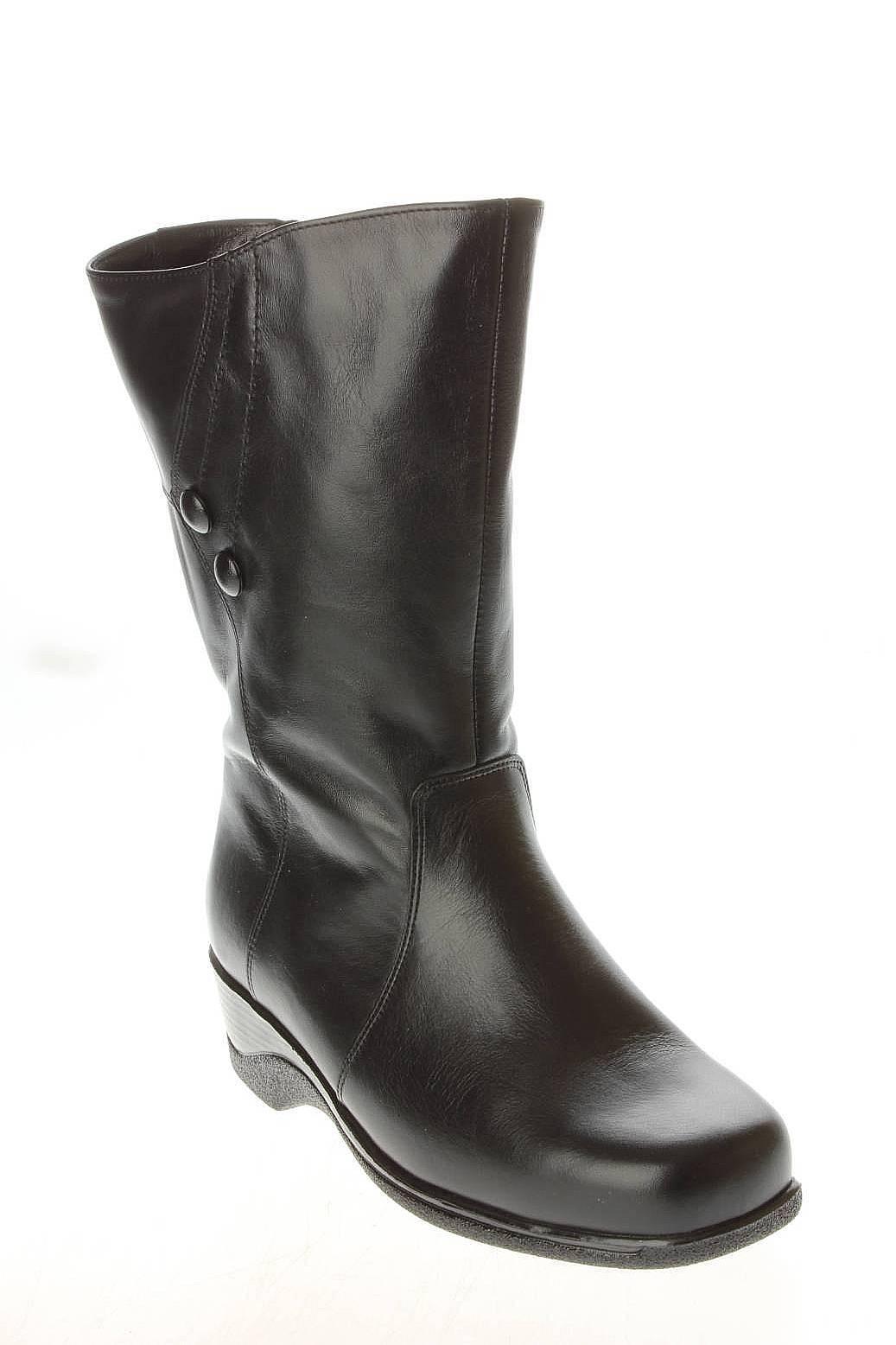 Janita | Женские'S Black Обувь