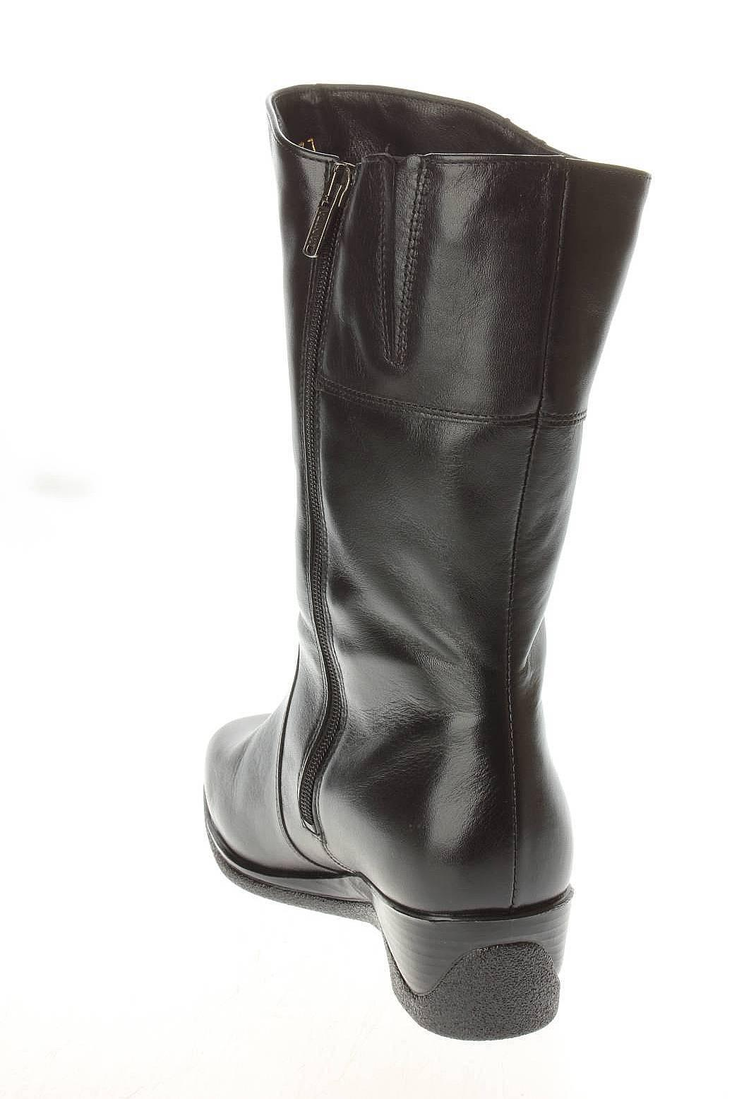 Janita | Женская Чёрная Обувь