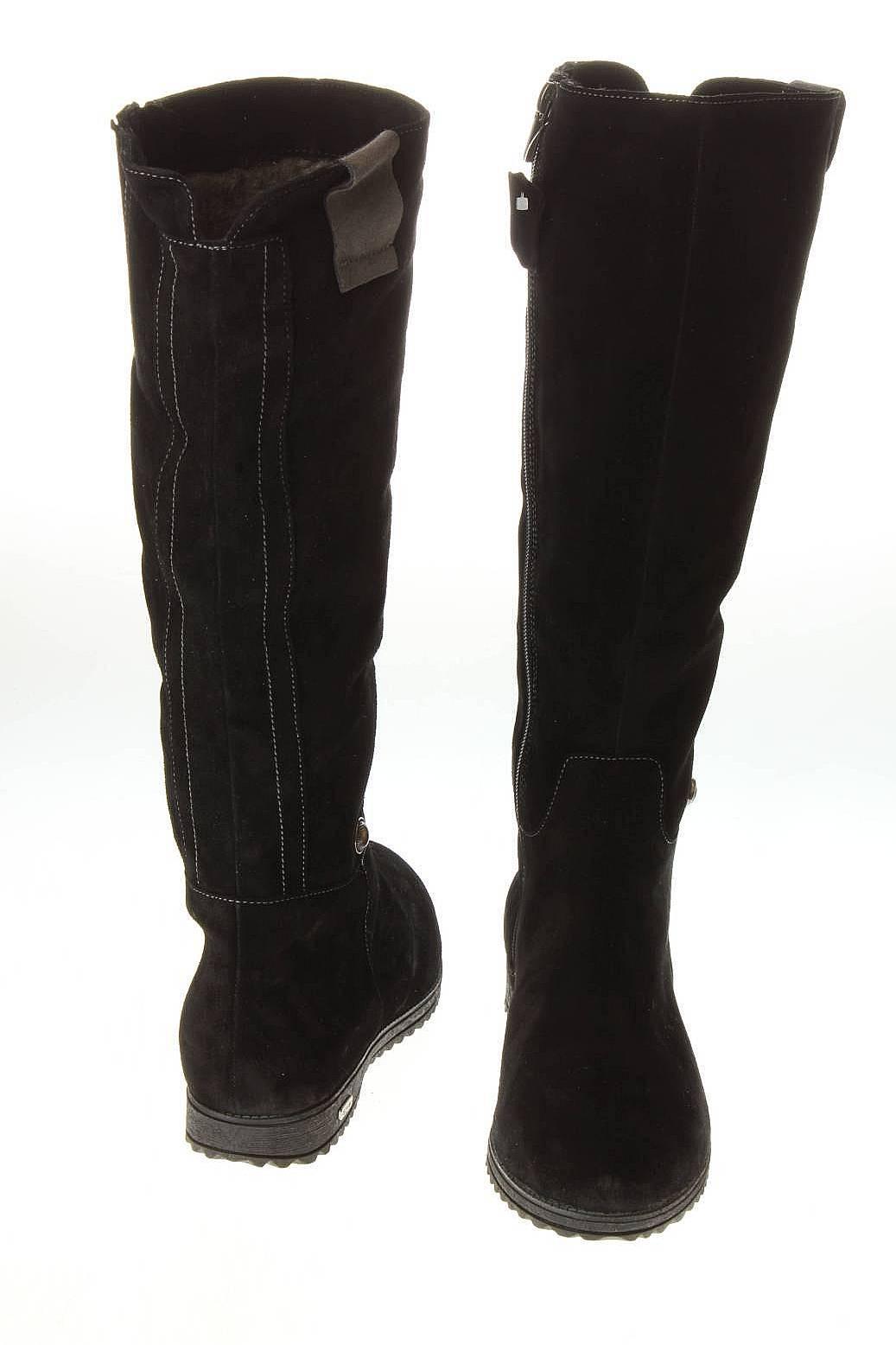 El Tempo | Женские'S Black Обувь