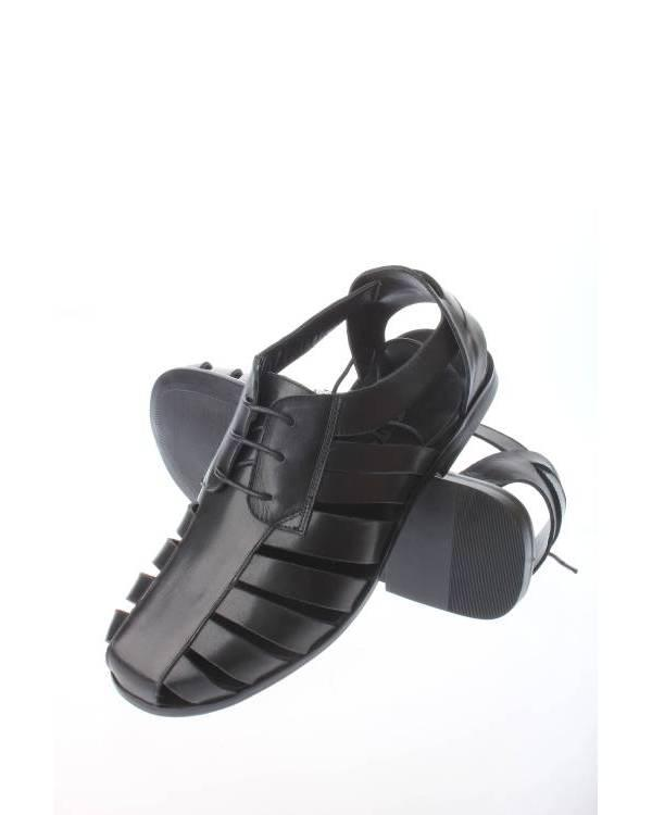 El Tempo | Мужская Черный Обувь