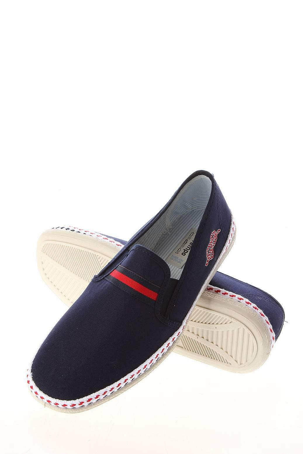 Мужская Обувь Кеды: El Tempo Обувь