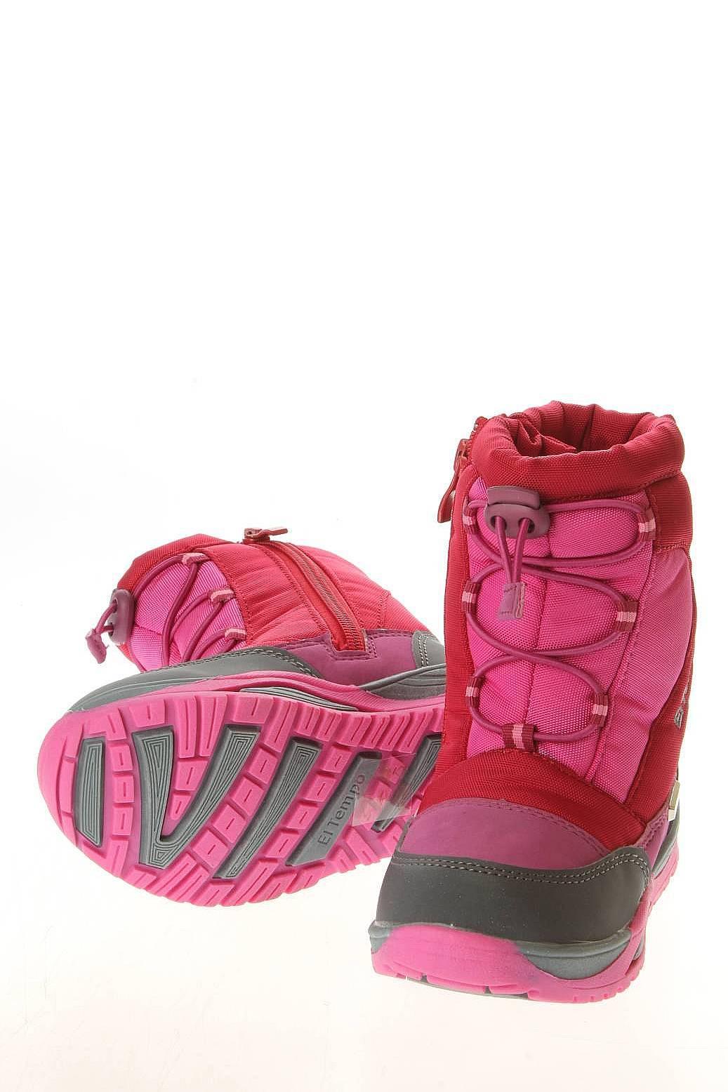Мужская Обувь Детская Обувь Дутики: El Tempo Обувь