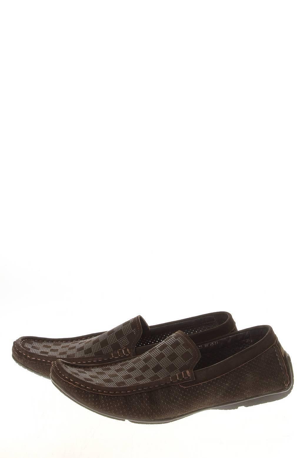 El Tempo | Мужская Коричневая Обувь