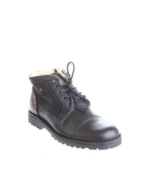 El Tempo | Мужские'S Black Обувь