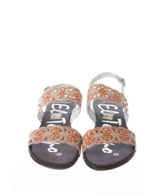 Мужская Обувь Детская Обувь Женская Обувь Сандалии: El Tempo Обувь