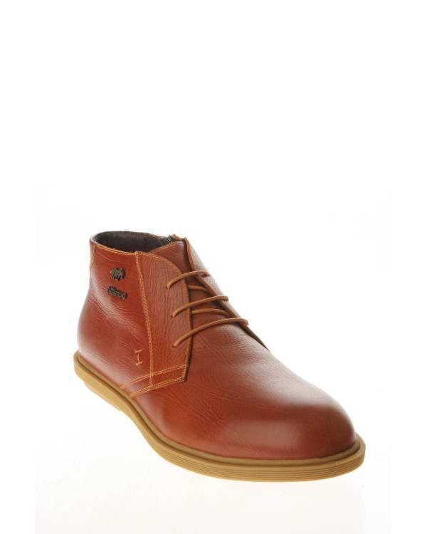 El Tempo | Мужские'S Brown Обувь