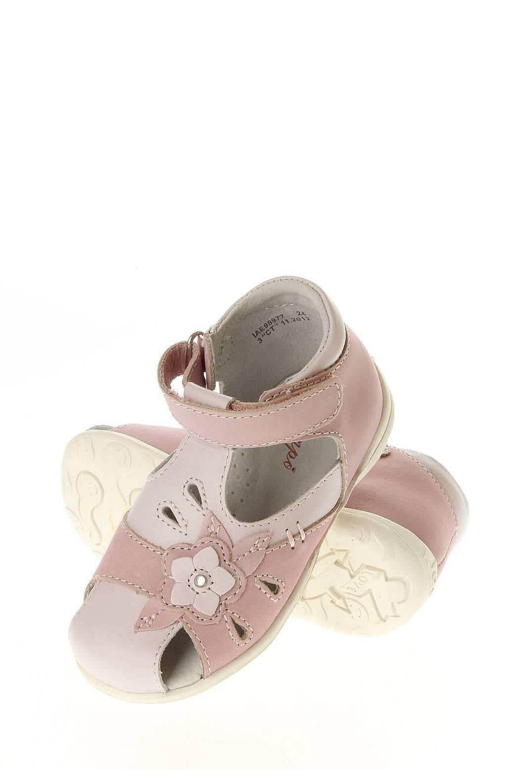 Мужская Обувь Детская Обувь Сандалии: El Tempo Обувь