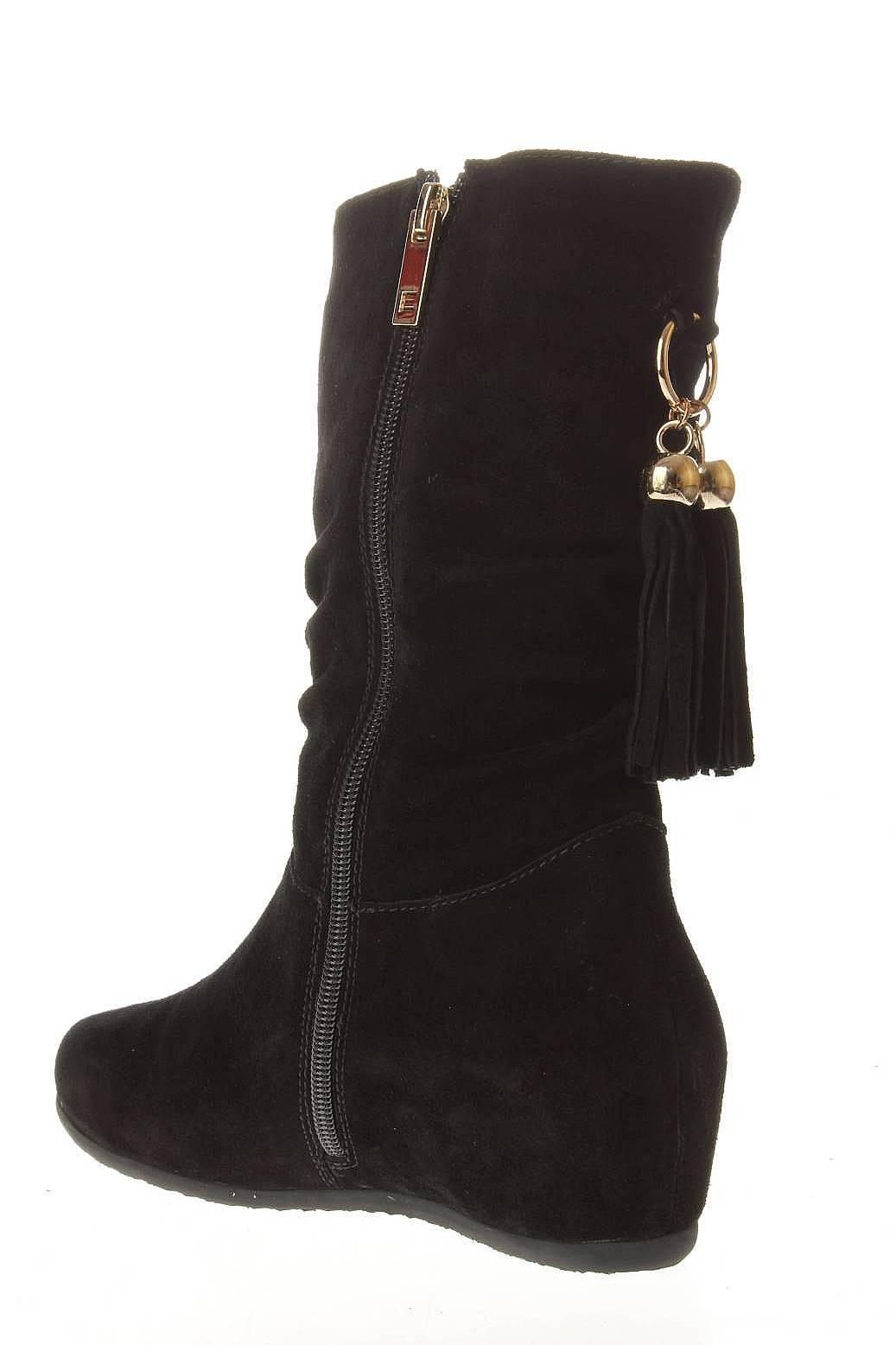 Evita | Женские'S Black Обувь