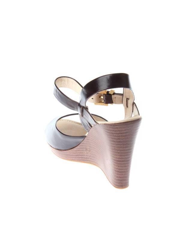 Evita | Женская Чёрная Обувь