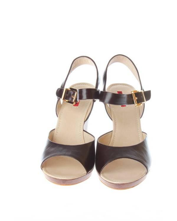 Evita | Женская Черный Обувь