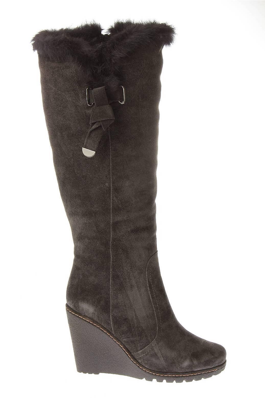 Evita | Женская Серая Обувь