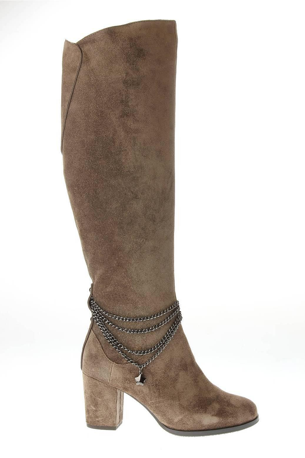 Evita | Женская Коричневая Обувь