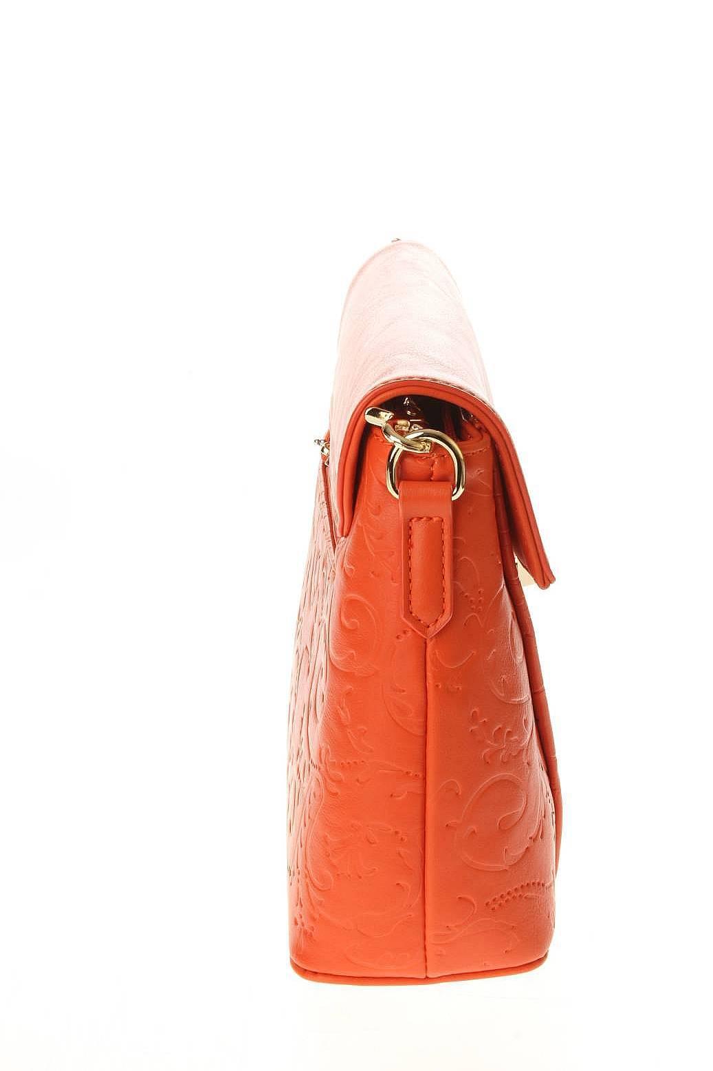 Evita | Женские Оранжевые Сумки