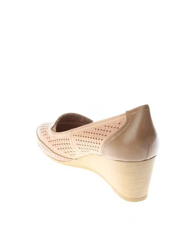 Evita | Женская Бежевая Обувь
