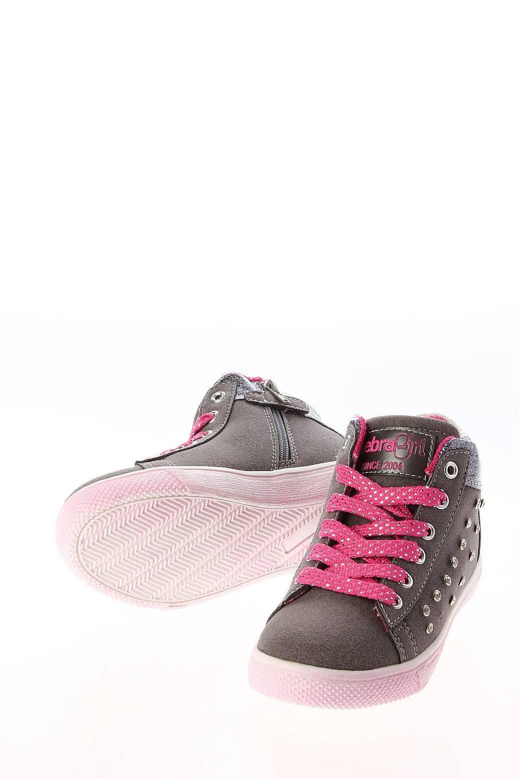 Мужская Обувь Детская Обувь Ботинки, Ботильоны: Зебра Обувь