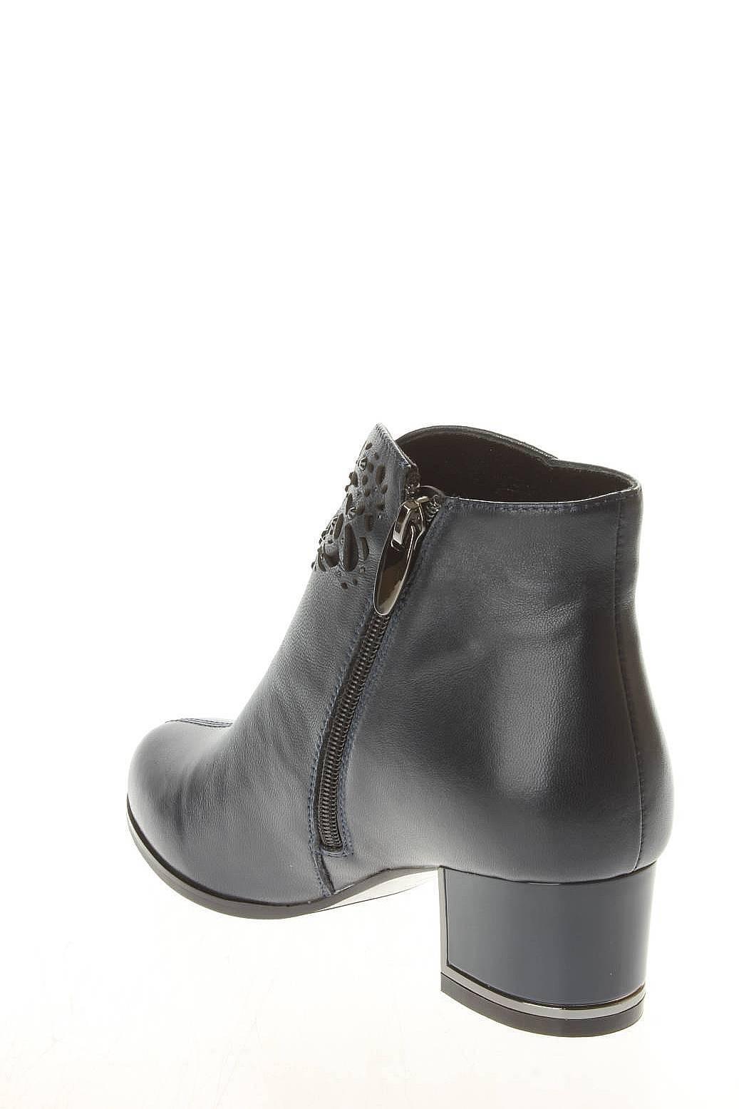 Benetti | Женские'S Deep Blue Обувь