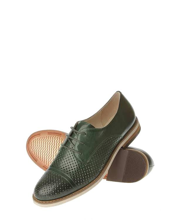 Benetti | Женские'S Green Обувь