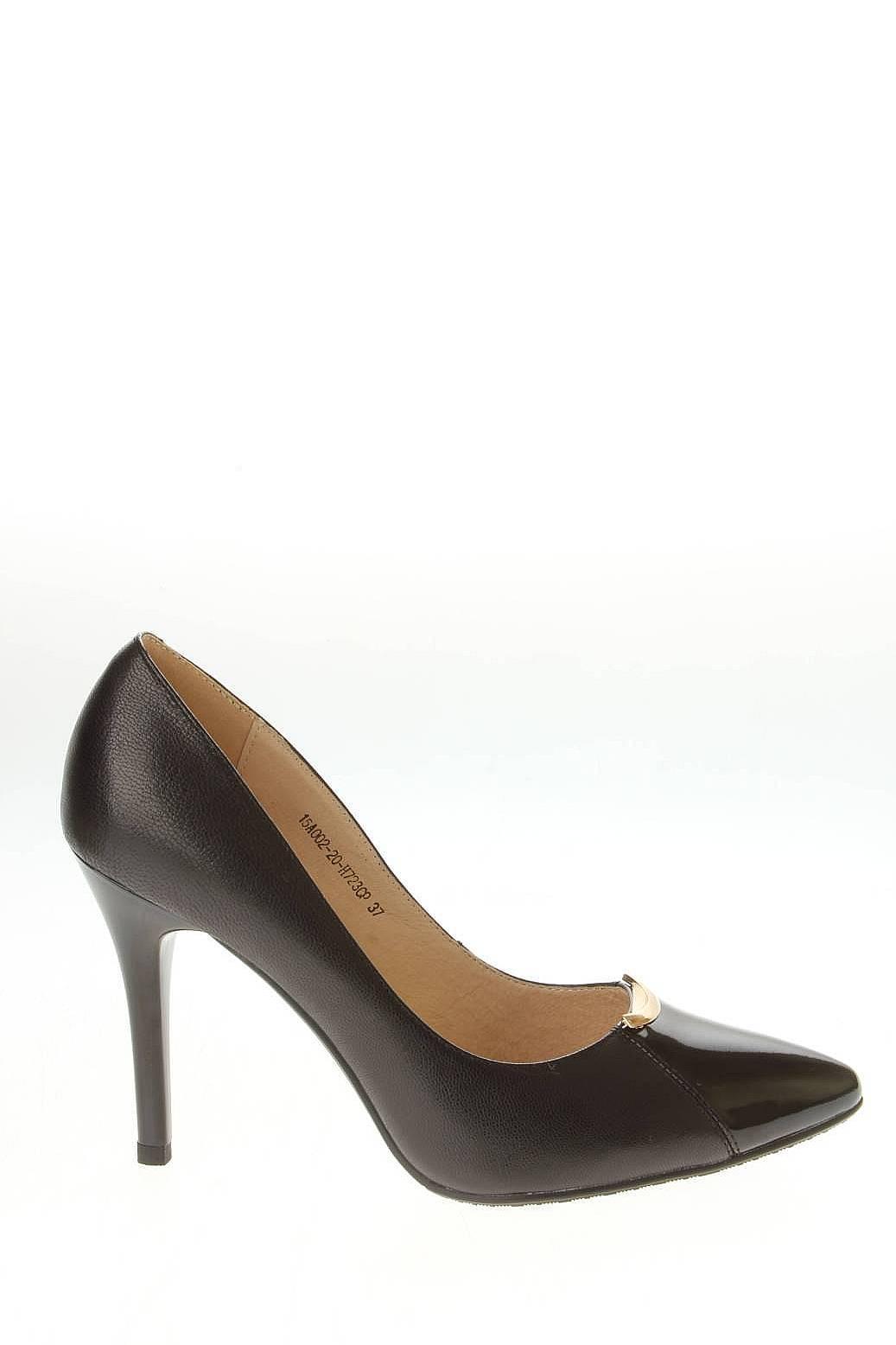 Elelsen | Женская Черный Обувь