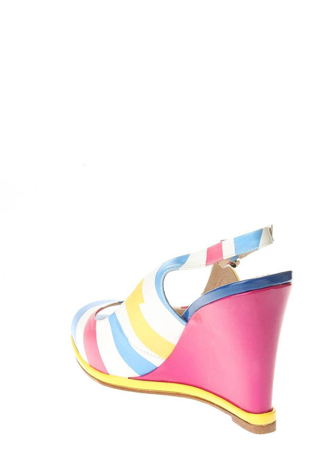 Benetti | Женская Многоцветная Обувь