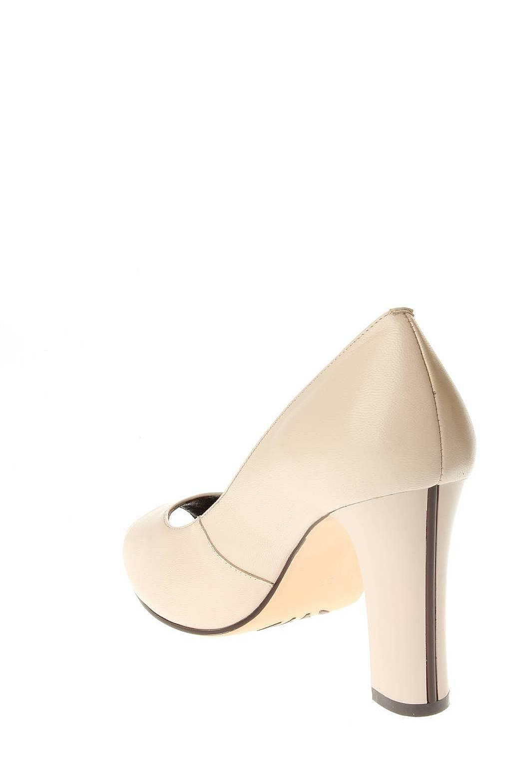Benetti | Женские'S Beige Обувь