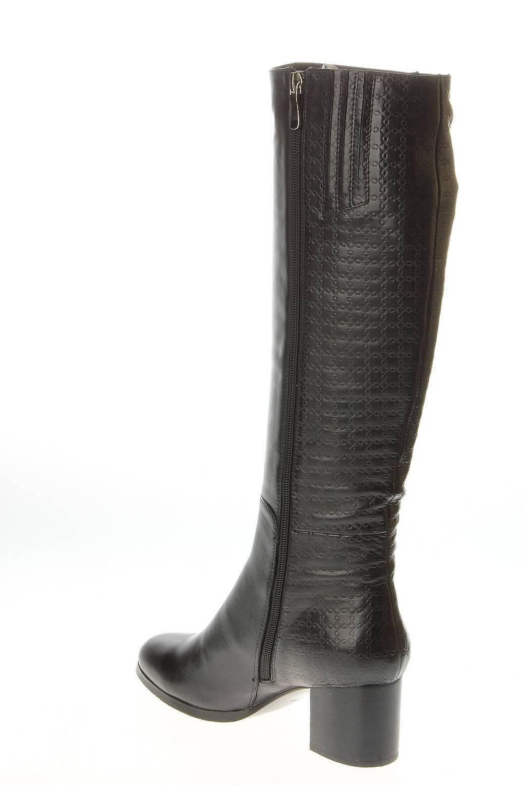 Benetti | Женская Черный Обувь