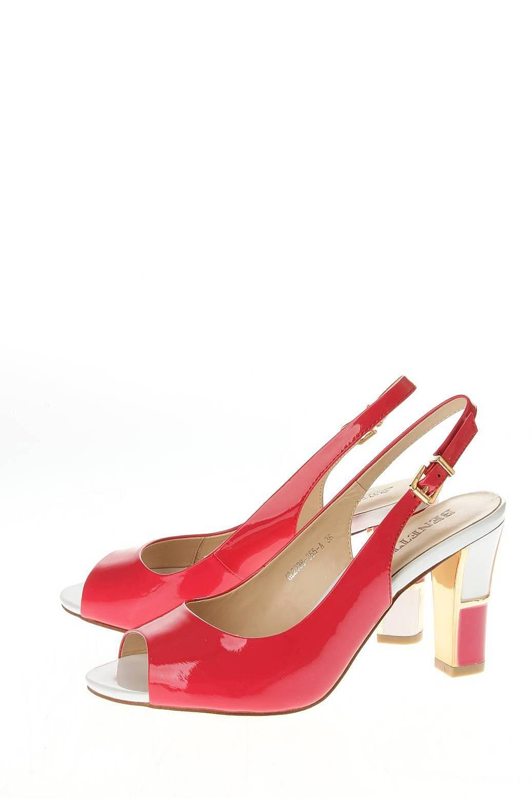 Benetti | Женская Красная Обувь